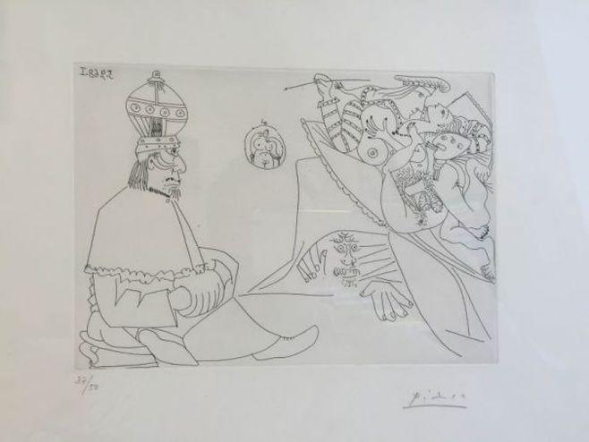 tablou darius valcov