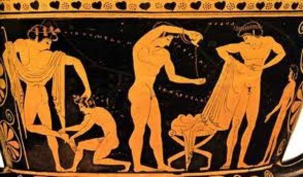 penis în antichitate)