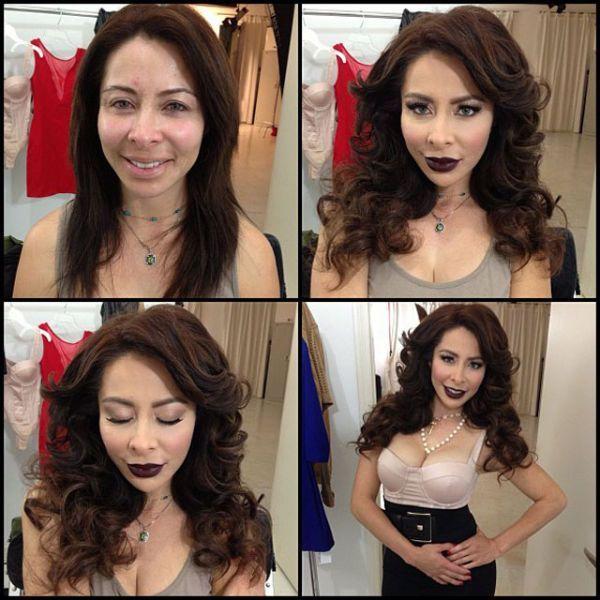 4. Brenda Moreno