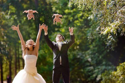 fotografii ciudate nunta (19)