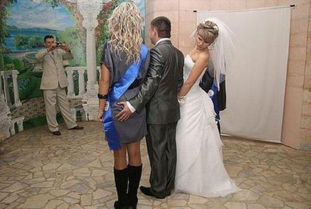 fotografii ciudate nunta (2)