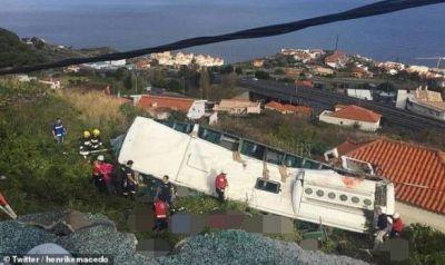 Medeira-bus-crash