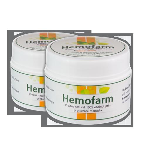 hemofarm pret